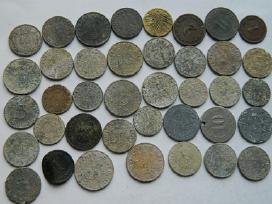 Senovines Vokiskos monetos