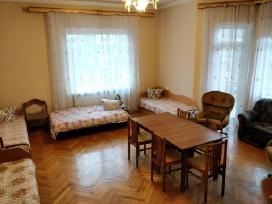 Kambarių nuoma/darbininkų apgyvendinimas Vilniuje - nuotraukos Nr. 5