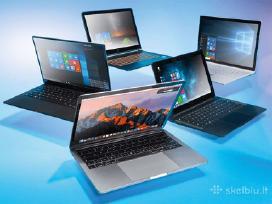 Superku Veikiančius Laptopus