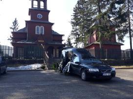 Laidojimo paslaugos Kremavimas Karstai