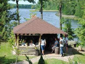Nereali sodyba Čičiriai prie ežero - nuotraukos Nr. 17