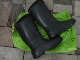 Lemigo Evo batai iki -30c šilti.
