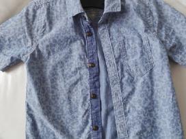 Marks&spencer marškiniai 110 cm dydžio 4-5 metų