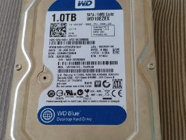 1.0 TB Western Digital Caviar Blue Wd10ezex