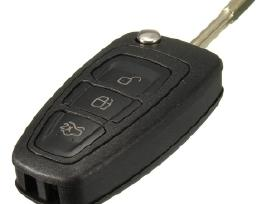 Ford raktas, Ford raktai, Ford raktu gamyba