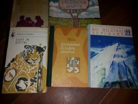 Vaikiškos knygelės - nuotraukos Nr. 3