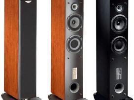 Triangle Prancuzija audiofilines koloneles naujos