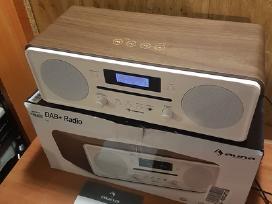 Radio grotuvas