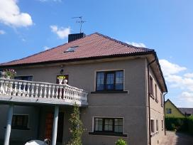Slaitiniai stogai