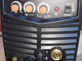 Suvirinimo aparatas Black 3w1 mig/mma/tig (akcija)