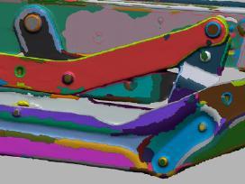 Braižymas, konstravimas, projektavimas Solidworks