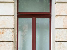 Mediniai langai, durys ir kiti stalių gaminiai - nuotraukos Nr. 18