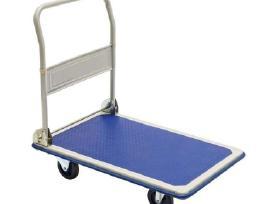 Platforminiai transportavimo vežimėliai nuo 43€