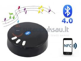 Bluetooth audio, Nfc imtuvas