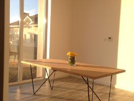 Valgomojo stalai, TV staliukai, baro kėdės ir t.t. - nuotraukos Nr. 2