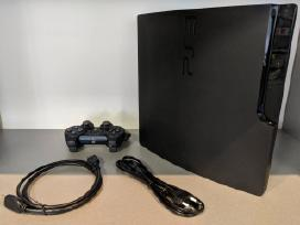 Atrišti PS3 su parduotuvės garantija