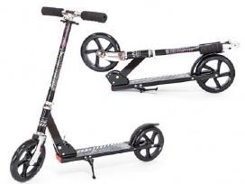 Paspirtukas scooter su dideliais ratais nuo7-99m - nuotraukos Nr. 2