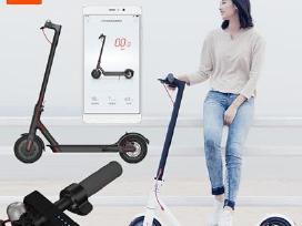 Elektrinis paspirtukas Xiaomi, Ninebot Kickscooter