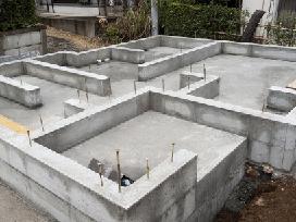 Atliekame ivairius statybinius darbus pamatai