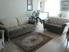 Minkštųjų baldų atnaujinimas ir remontas
