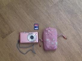 Panasonic fotoparatas