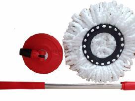 Pigiai nauja itin tvitta spin mop sluota be kibiro