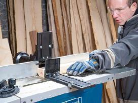 Naujos medienos frezavimo stakles 1,5kw gylis 40mm