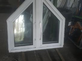 Naudoti langai iš Skandinavijos