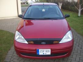 Ford focus dalimis 2000m