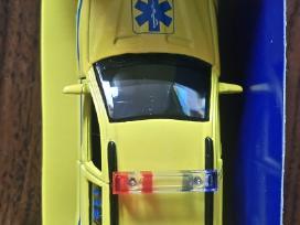 Bmw Portugal ambulance (greitoji pagalba)