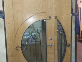 Akcija!šarvo durys butui su dviem spynom tik 299€ - nuotraukos Nr. 13