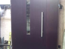 Akcija!šarvo durys butui su dviem spynom tik 299€ - nuotraukos Nr. 14