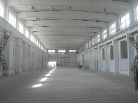 Gamybiniu patalpu plovimas - nuotraukos Nr. 9