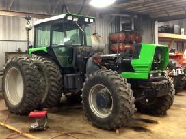 Traktorių remontas Atsarginės Dalys