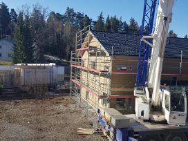 Reikalingi Plataus Profilio Staliai Švedijoje . - nuotraukos Nr. 3