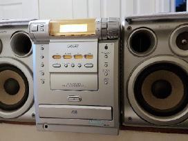 Muzikinis centras Sony Chc-tb10