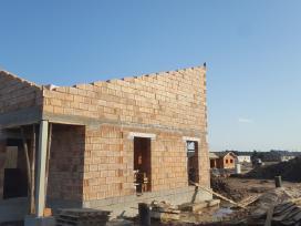 Mūro darbai - nuotraukos Nr. 3