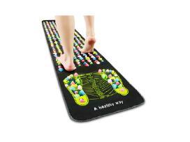 Pėdų masažinis kilimėlis