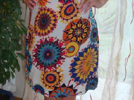 Nauja marga vasarinė suknelė