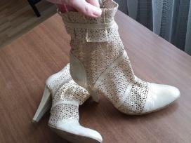 Prabangus batai,labai patogus.