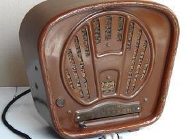 Pirksiu Radio Imtuva Tula, baterinis
