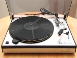 Telefunken S 500 Hi-fi / Ortofon As 212