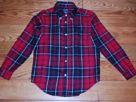 Marškiniai Chaps 122 cm dydžio