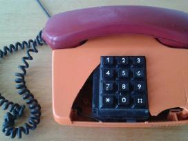 Daužtas Vef telefonas, tinka detalem