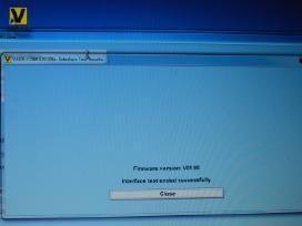 Op-com V 1.78-1.95 opel-saab diagnostika