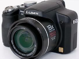 Fotoaparatas Panasonic Dmc-fz18