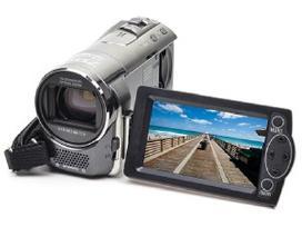 Vaizdo kamera Panasonic Hc-v10