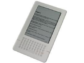 Elektroninių knygų skaitytuvas i-river E-book Eb02