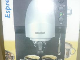Kavos aparatas Severin Espresso A9-5980