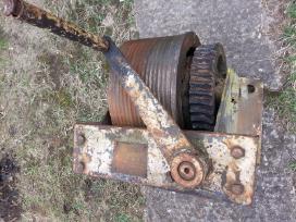 Makita Dtw 450, elektros variklis.gerve - nuotraukos Nr. 5